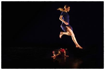 Junge Choreographen – Folkwang UniversitätEssen