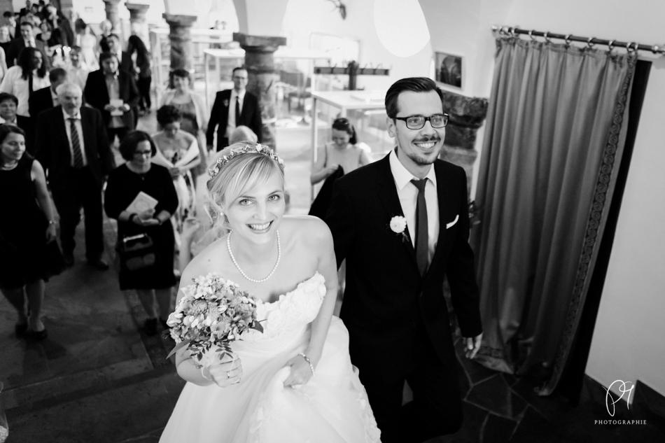 Hochzeit auf Burg Schnellenberg inAttendorn