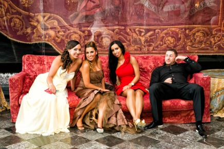 Hochzeit auf SchlossEhreshoven