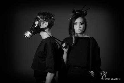 Cyberpunk – Modestrecke von Designer NicoDams