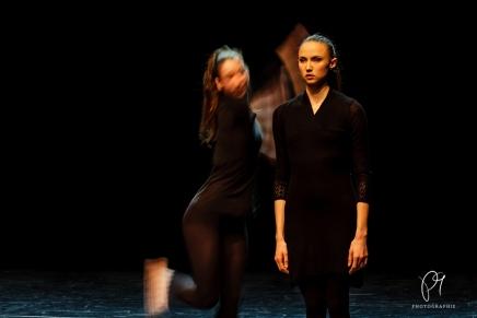 Junge Choreographen 2015 – Folkwang UniEssen