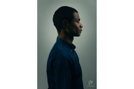 Portrait von Colin – Fotograf Christian ClarkeDüsseldorf