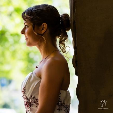 Portrait einer Braut – Hochzeitsfotograf ausDuisburg