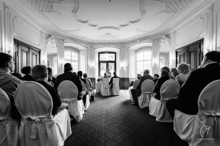 Hochzeit auf Schloss Eicherhof – Hochzeitsfotograf Leichlingen