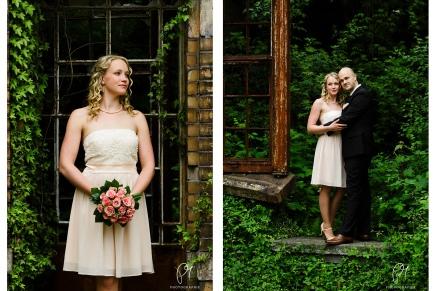 Hochzeit in der Villa Au – Hochzeitsfotograf Velbert