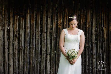 Hochzeitsshooting in Höxter