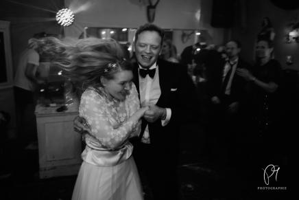 Hochzeitstanz im LA DÜDüsseldorf