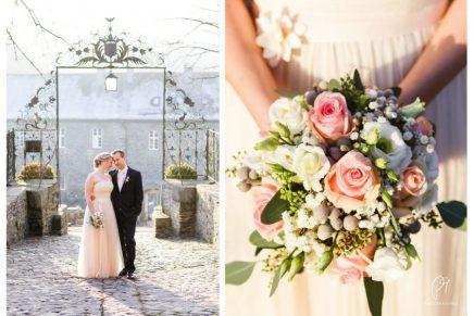 Eine Hochzeit auf Burg Schnellenberg inAttendorn