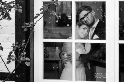 Eine Hochzeit imDezember