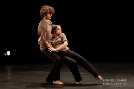 long way nowhere – Choreographie Malou Airaudo