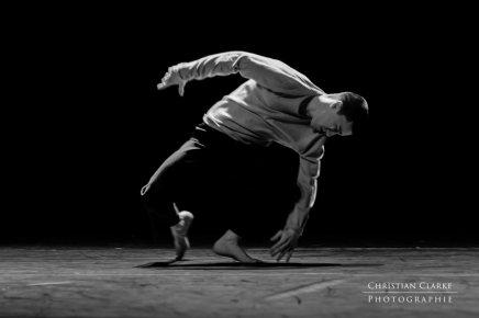 """Impressionen vom Abend """"Junge Choreographen2018"""""""