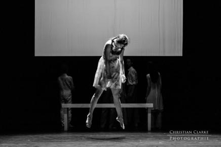 Tanzabend 2018 – heute ist die letzteVorstellung