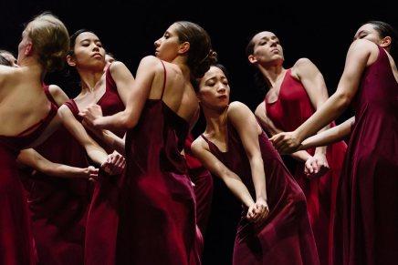 Tanzabend 2018  – Folkwang Universität derKünste