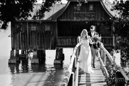 Heiraten am Ammersee