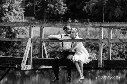 Ein sonniger Hochzeitstag imHarz
