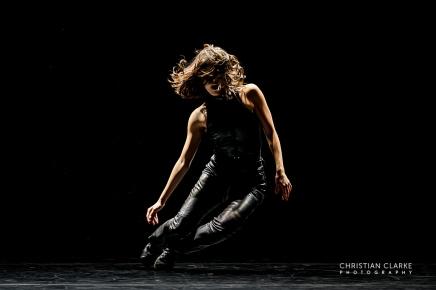 Junge Choreograph*innen feiern heutePremiere